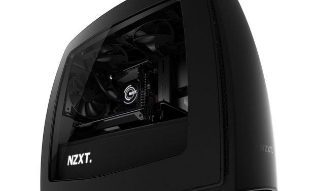 NZXT Introduces the Manta Mini-ITX Enclosure