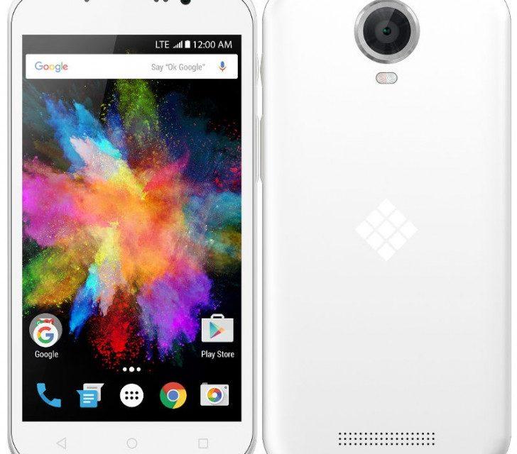 CES 2016: Polaroid Phones Actually Sound Interesting