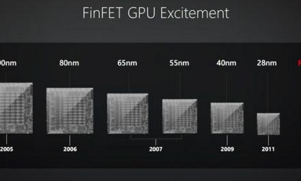 Meet GCN next, AMD's Polaris