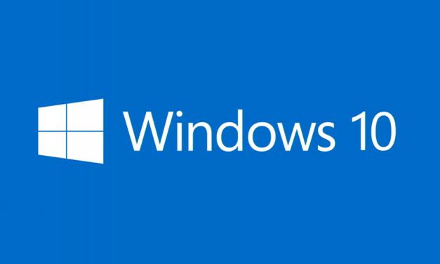 Microsoft Releases Windows 10 Insider Build 11099