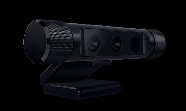 CES 2016: Razer Stargazer Webcam Announced