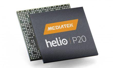 MWC 2016: MediaTek Announces Helio P20 True Octa-Core SoC