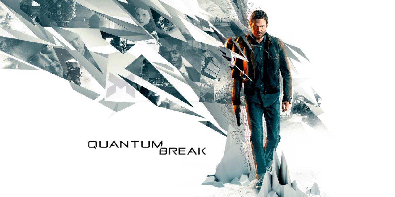 Quantum Break Will Require Windows 10 (and DirectX 12)