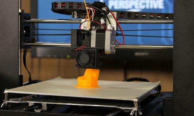 Ryan 3D Prints: Part 1  – It Begins