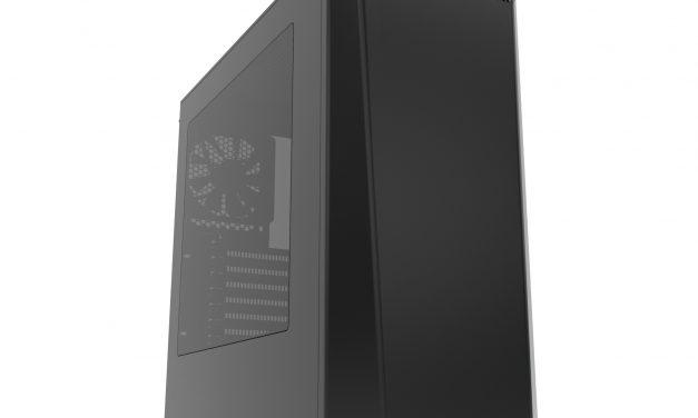 Phanteks Announces Eclipse Series P400, P400S Enclosures