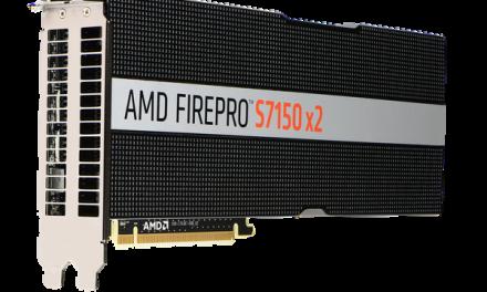 AMD FirePro S-Series Introduces Hardware-Based GPU Virtualization