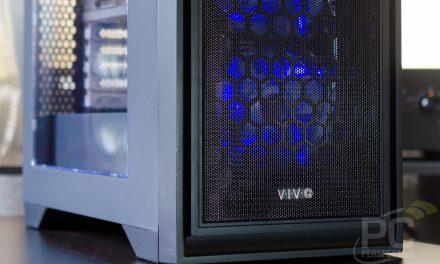 VIVO Titan Mid-Tower Enclosure Review