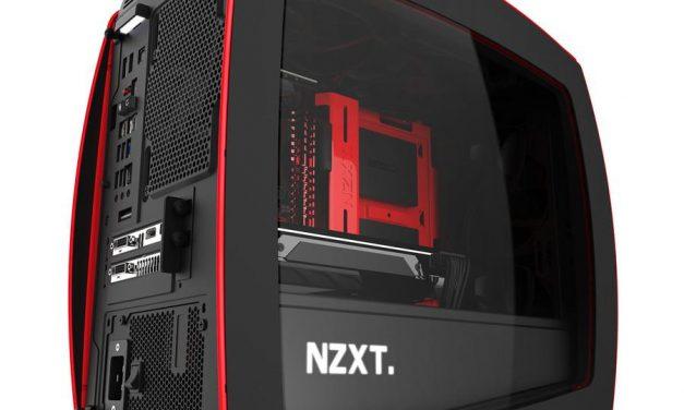 NZXT Manta Mini-ITX Enclosure Review: Maxi-Mini