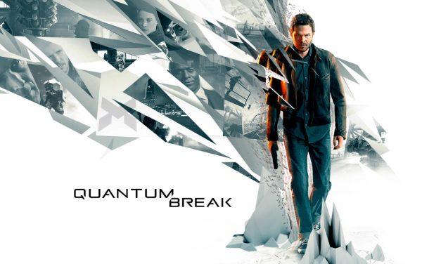 DigitalFoundry Dissects Quantum Break (and I rant)