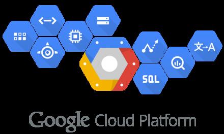 Curious how Google handles its Cloud? Meet Chromium OS