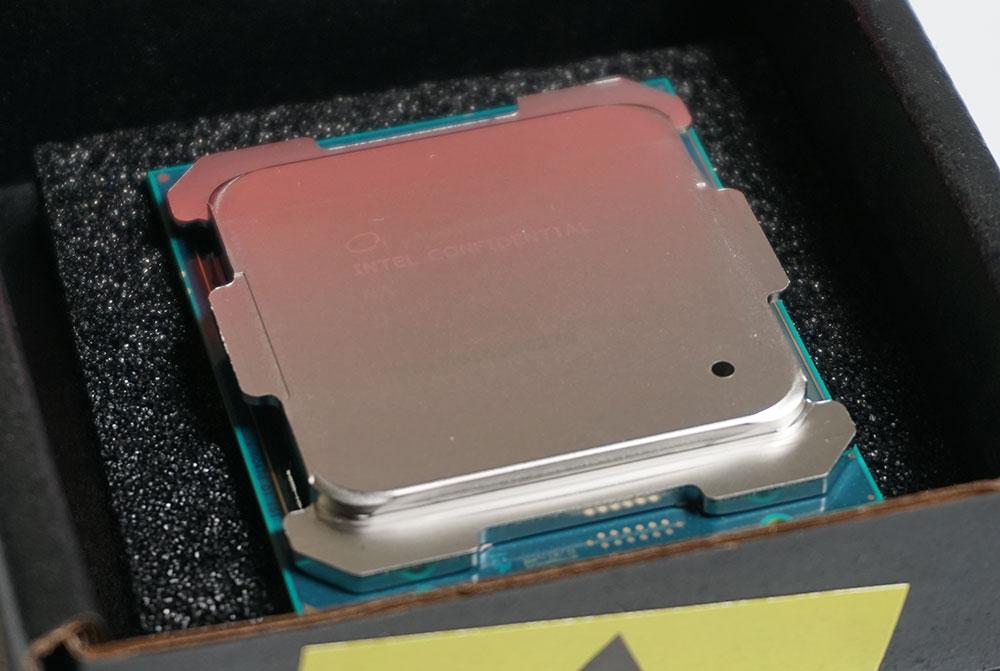 Intel Core i7-6950X 10-core Broadwell-E Review