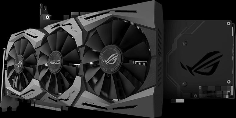 ASUS Announces ROG Strix GTX 1080