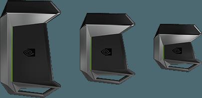 NVIDIA Limits GTX 1080 SLI to Two Cards