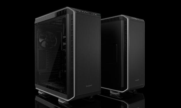 be quiet! Announces Dark Base900 and 900PRO Modular Enclosures
