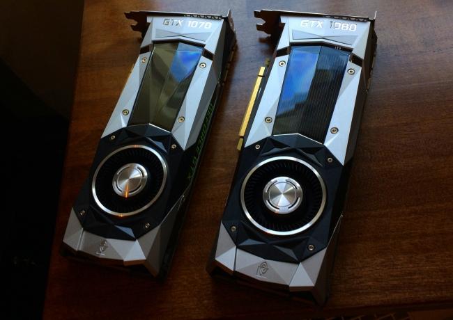 Windows 10 versus Ubuntu 16.04 versus NVIDIA versus AMD