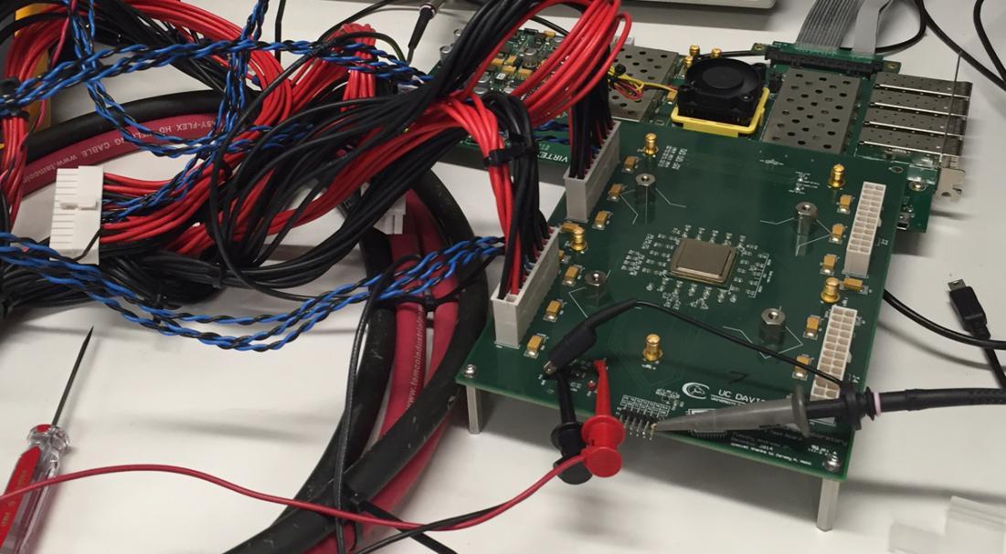 UCDavis Manufactures a 1000-Core CPU
