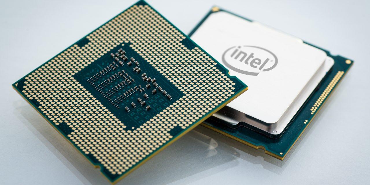 Intel Launches Xeon E7 v4 Processors