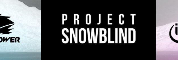 iBuypower Demos Project Snowblind