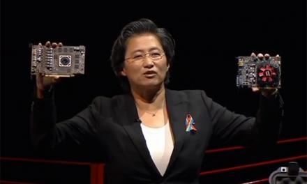 """AMD """"Sneak Peek"""" at RX Series (RX 480, RX 470, RX 460)"""