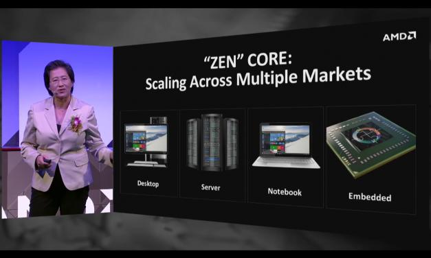 Computex 2016: Here It Is! Your Moment of Zen!