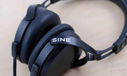 Audeze SINE On-Ear Planar Magnetic Headphones Review