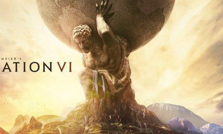 Asynchronous Atomic Ghandi coming in Civ VI