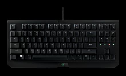 Razer Announces BlackWidow X Tournament Edition