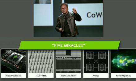 Rumor: 16nm for NVIDIA's Volta Architecture