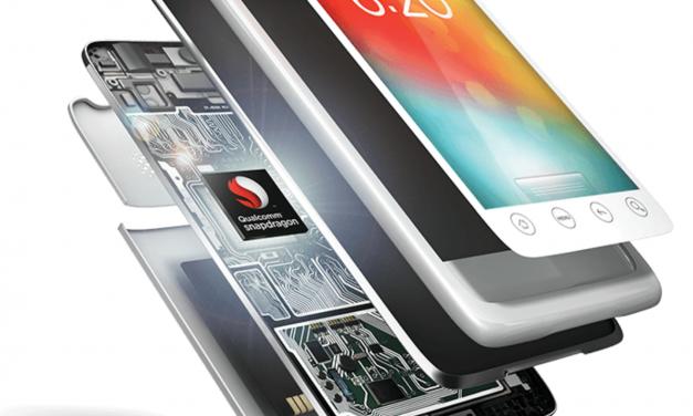 Qualcomm Announces the Snapdragon 821 SoC