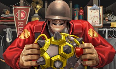 """Valve Announces TF2 """"Meet Your Match"""" Update"""