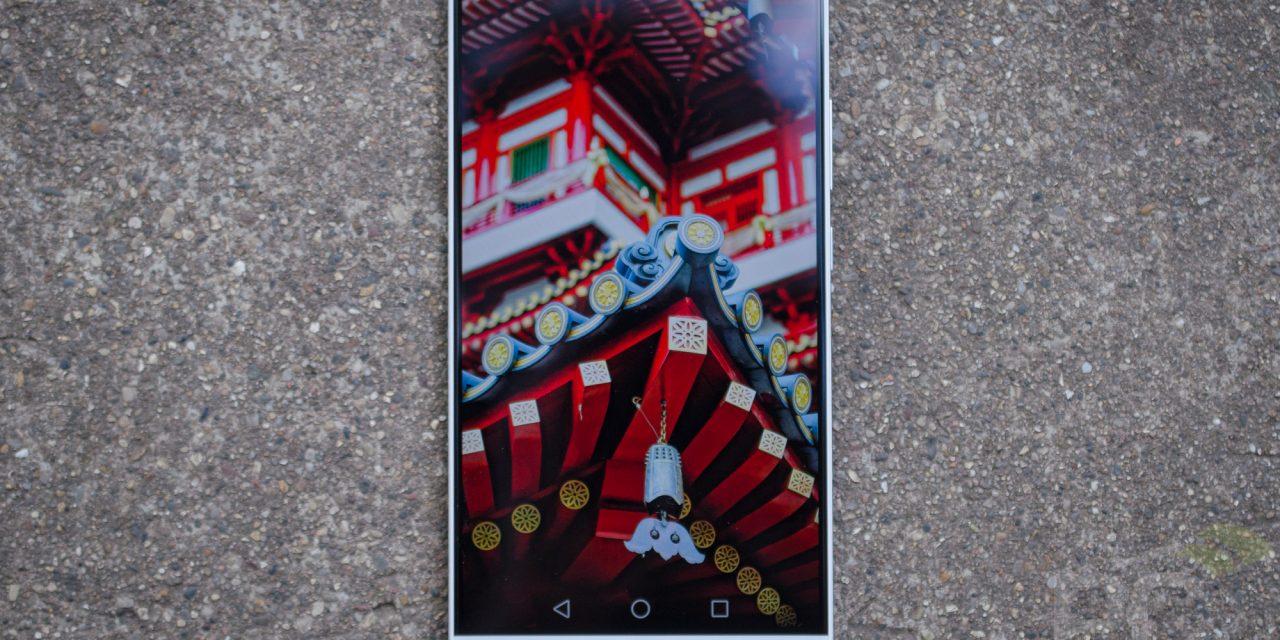 HUAWEI Mate 8 Smartphone Review: Enter the Kirin 950