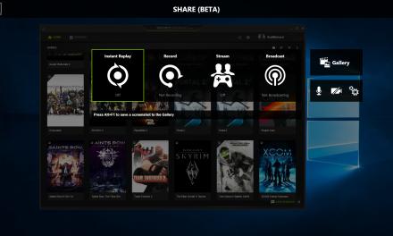 NVIDIA Announces GeForce Experience 3.0 Beta