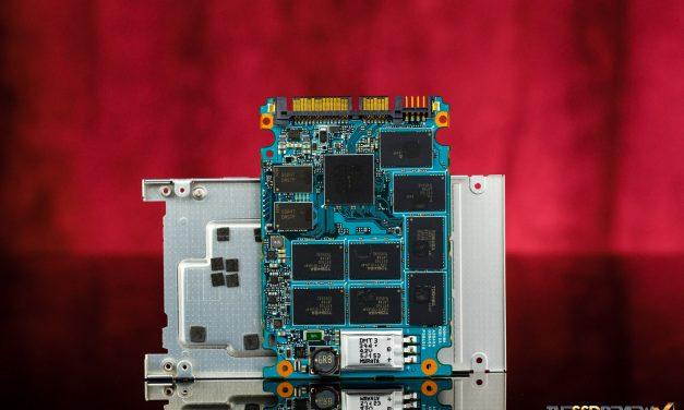 Toshiba's HK4R Enterprise SATA SSD, 2TB of speedy reading