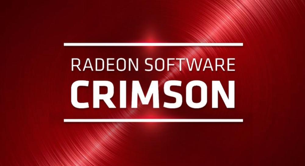 AMD Releases Radeon Software Crimson Edition 16.7.3 Drivers