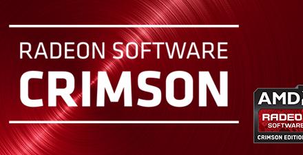 AMD Releases Radeon Software Crimson Edition 16.8.1