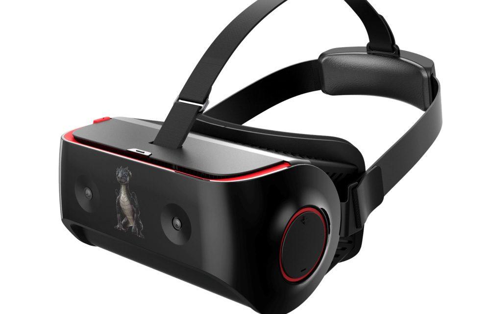Qualcomm joins in VR fun, designs VR820 reference platform and HMD