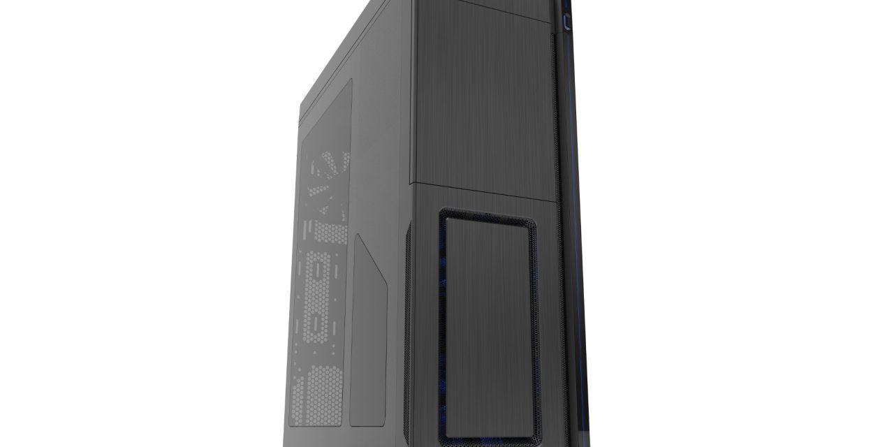 Phanteks Enthoo Primo Full-Tower Enclosure Review