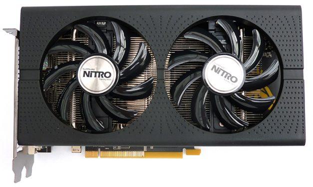 Sapphire AMD Radeon RX 460 Nitro 4GB Benchmarked at HEXUS
