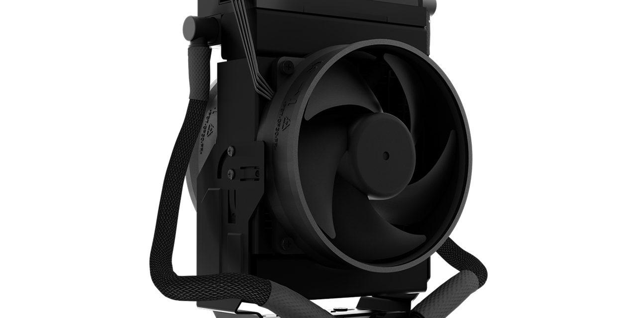 Cooler Master Introduces MasterLiquid Maker 92 AIO Liquid CPU Cooler