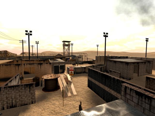 Onward Mil-Sim; more VR game testing