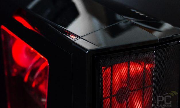 SilverStone Primera Series PM01 ATX Enclosure Review