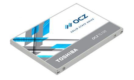 Toshiba Announces OCZ TL100 2.5″ SATA SSDs – 240GB at $0.28/GB!