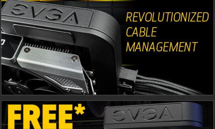 Buy an EVGA GeForce GTX 10 Series – Get EVGA PowerLink FREE