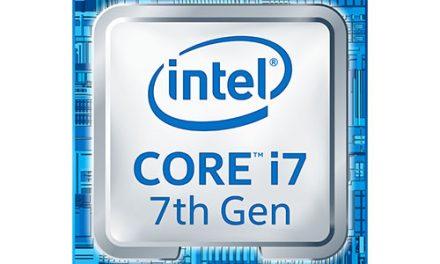 Intel Kaby Lake Performance: Surprising Jump over Skylake