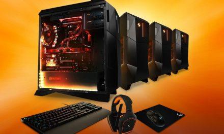 Enter the AMD Massive Uprising Giveaway