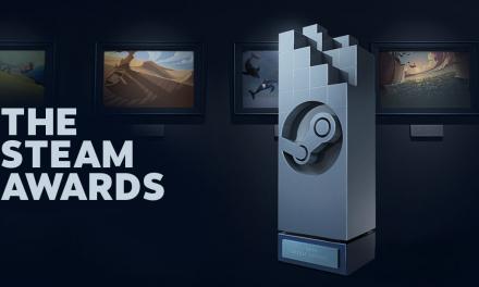 Steam Autumn Sale (and Steam Awards Nominations) Begin!