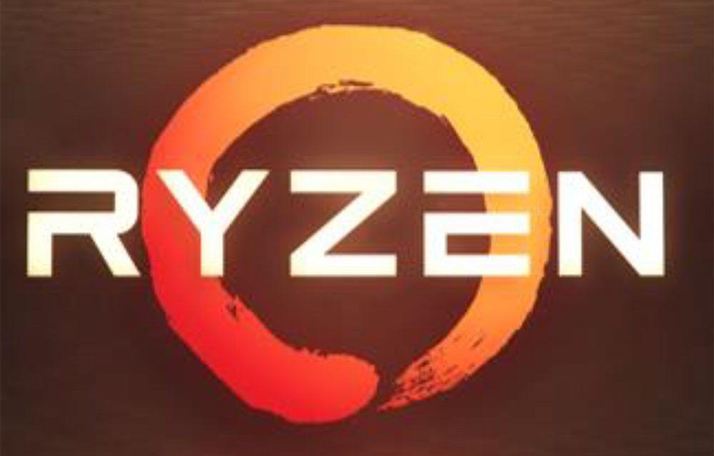 AMD Picks 'Ryzen' to brand Zen CPU, Reveals 3.4 GHz clock and more details