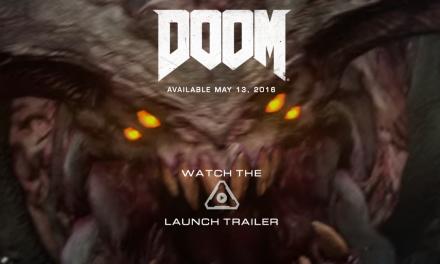 DOOM Removes Denuvo DRM