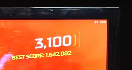 CES 2017: AMD Vega Running DOOM at 4K