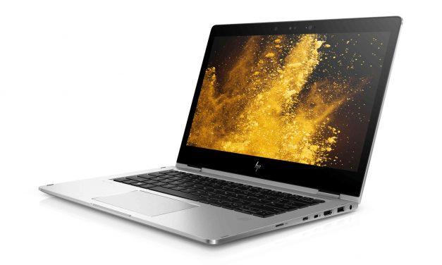 CES 2017: HP Announces EliteBook x360 1030 G2 Convertible Notebook